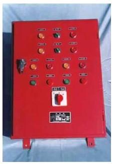 双电源和消防泵控制箱