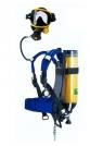 BACOU自给式正压空气呼吸器