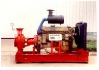南通消防泵组