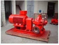 上海消防泵组