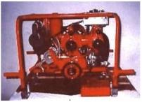 南通手抬机动消防泵