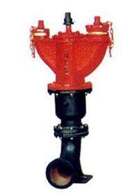 地下式室外消火栓